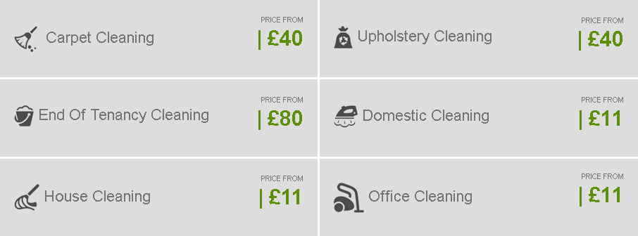 croydon great cleaning prices